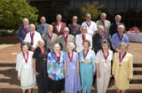 Golden Alumni, 2002